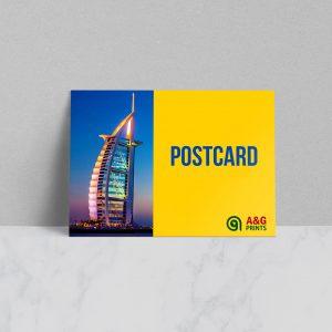 Postcard (A6)
