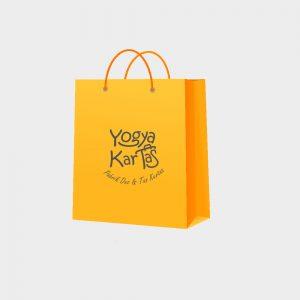 A4 Paper Bag