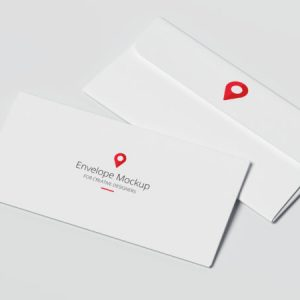 Letter Envelope [Small]