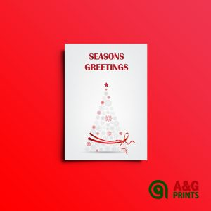 Christmas or Ramadan card